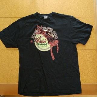 バンダイ(BANDAI)の仮面ライダーオーズ アンクTシャツ(Tシャツ/カットソー(半袖/袖なし))