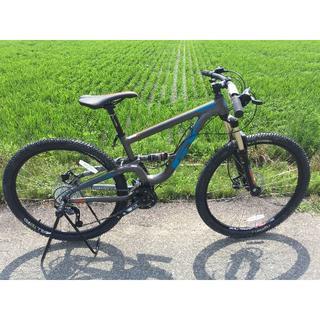 ジーティーバイシクルズ(GT Bicycles)の【新車未使用】GT VERB COMP サイズXS(自転車本体)