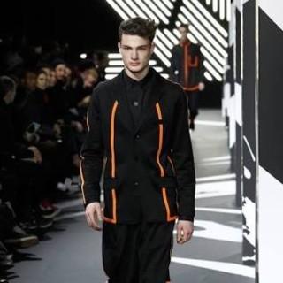ワイスリー(Y-3)のY-3 luxury hero jacket(テーラードジャケット)