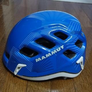 マムート(Mammut)のマムート MAMMUT ロックライダー ヘルメット(登山用品)