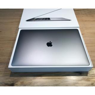 マック(Mac (Apple))の<まきや様専用>MacBookPro 2016 15インチ Touchi Bar(ノートPC)