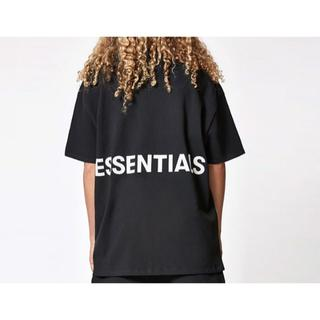 フィアオブゴッド(FEAR OF GOD)のFOG FEAR OF GOD Essentials Tシャツ S 他サイズあり(Tシャツ(半袖/袖なし))