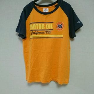 セブンティーシックスルブリカンツ(76 Lubricants)の90s☆76ルブリカンツ Tシャツ☆ (Tシャツ/カットソー(半袖/袖なし))