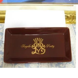 Angelic Pretty 【Melty Royal Chocolate