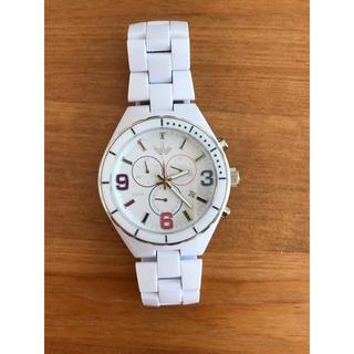 アディダス(adidas)のアディダス ケンブリッジ 腕時計(腕時計)