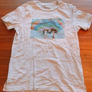 ジーユー(GU)の送料無料★GU★Tシャツ(Tシャツ(半袖/袖なし))
