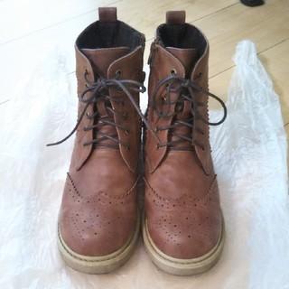 ソルベリー(Solberry)のsoulberry ブーツ(ブーツ)