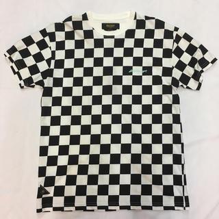 テンディープ(10Deep)の10DEEP チェックポイントT-shirt(Tシャツ/カットソー(半袖/袖なし))