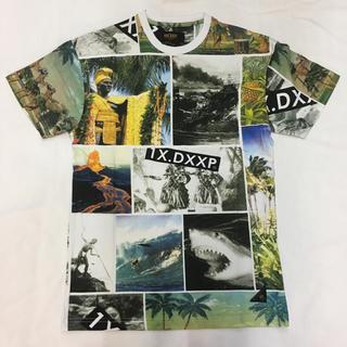 テンディープ(10Deep)の10DEEP ハワイアンプリントTシャツ(Tシャツ/カットソー(半袖/袖なし))