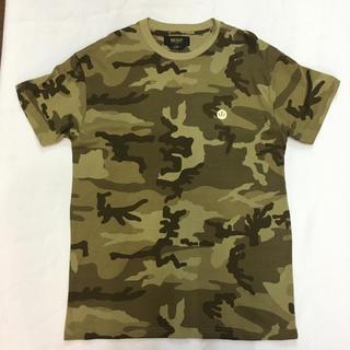 テンディープ(10Deep)の10DEEP カモフラージュTシャツ(Tシャツ/カットソー(半袖/袖なし))