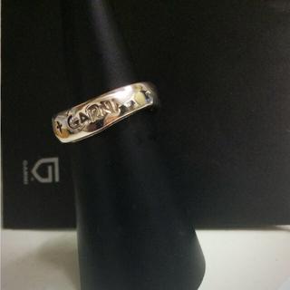 ガルニ(GARNI)のGARNI リング 15号 ガルニ 指輪(リング(指輪))