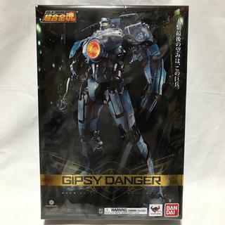 バンダイ(BANDAI)の超合金魂 GX-77 パシフィック・リム ジプシー・デンジャー (SF/ファンタジー/ホラー)