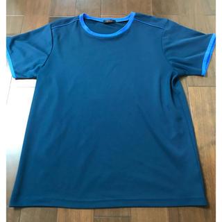 ジーユー(GU)のGU スポーツTシャツ(トレーニング用品)
