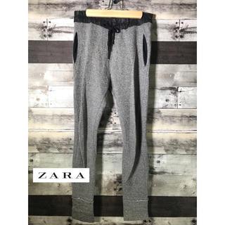 ザラ(ZARA)の【ZARA】ザラ スウェットパンツ M(その他)