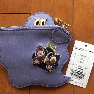 アナスイ(ANNA SUI)の新品未使用品 アナスイ カードケース小錢入れ(コインケース/小銭入れ)