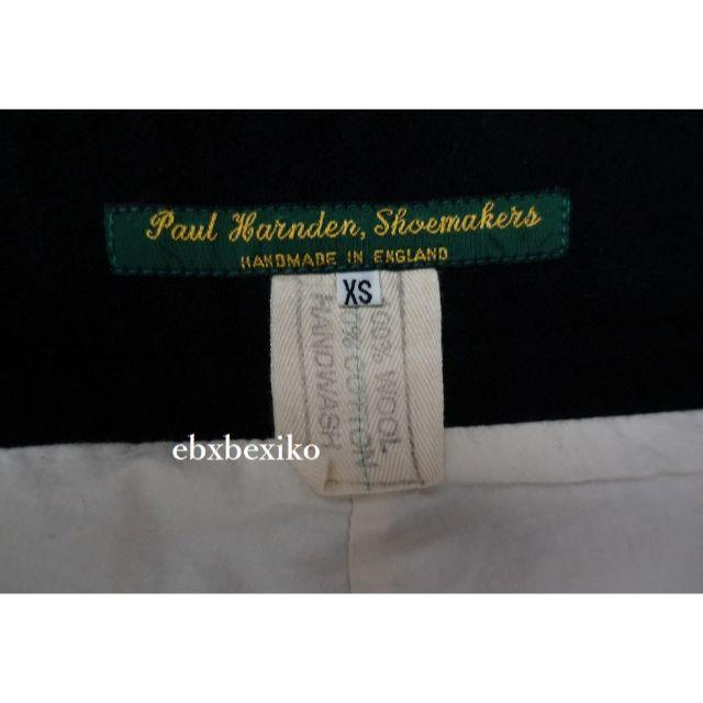 Paul Harnden(ポールハーデン)の PAUL HARNDEN ウールパンツ ポールハーデン レディースのパンツ(その他)の商品写真
