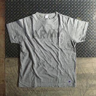 ナナミカ(nanamica)のnanamica✖︎Champion コラボTシャツ(Tシャツ/カットソー(半袖/袖なし))