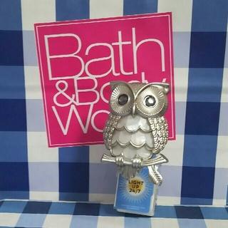 バスアンドボディーワークス(Bath & Body Works)のピヨ吉様専用 バスアンドボディワークス ウォールフラワー プラグ(アロマポット/アロマランプ/芳香器)