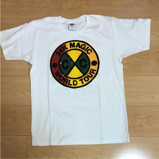 クロスカラーズ(CROSS COLOURS)のブルーノ・マーズ Tシャツ(Tシャツ/カットソー(半袖/袖なし))