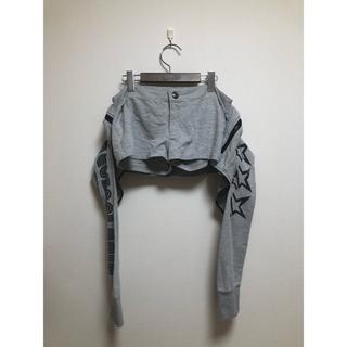 アビラピンク(AVIRA PINK)のAVIRAPINK ショートパンツ・スカート キュロット スカパン(ショートパンツ)