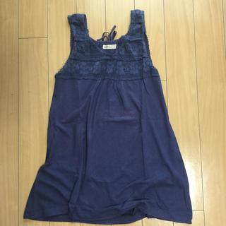 イッカ(ikka)のcox タンクトップ(カットソー(半袖/袖なし))
