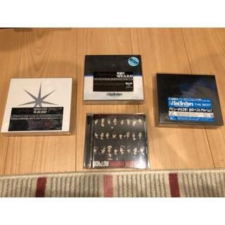 サンダイメジェイソウルブラザーズ(三代目 J Soul Brothers)の三代目 アルバム(ポップス/ロック(邦楽))
