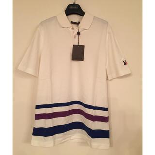 ルイヴィトン(LOUIS VUITTON)のLOUIS VUITTON ポロシャツ 未使用(ポロシャツ)