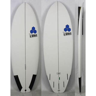 "AVERAGE JOE  5'11"" SURFTECH TLPC(サーフィン)"