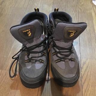 トレクスタ(Treksta)のトレクスタ TrekSta エボリューション ゴアテックス 登山靴(登山用品)