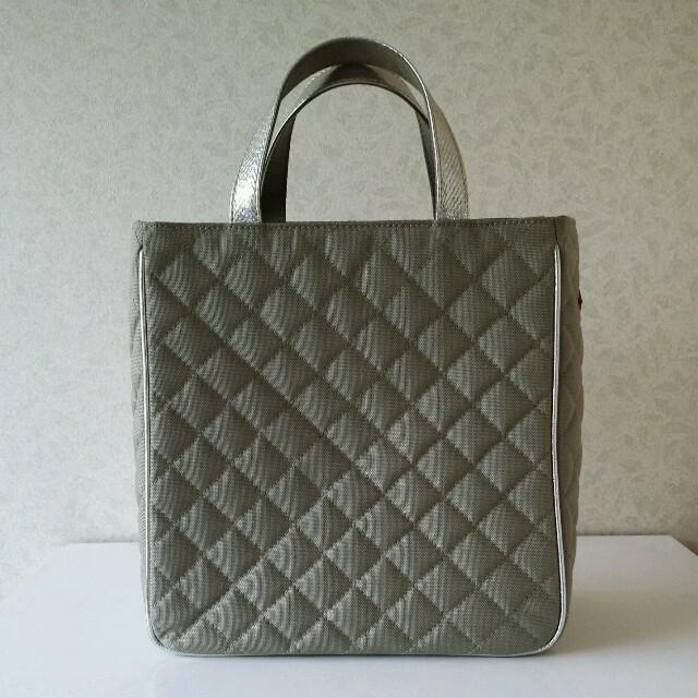 MZ WALLACE(エムジーウォレス)のMZ WALLACE★トート(A4可) レディースのバッグ(トートバッグ)の商品写真