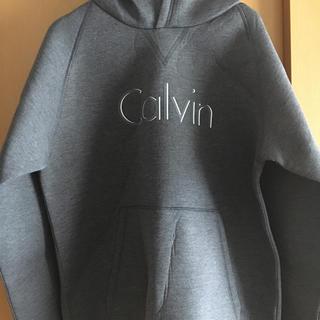 カルバンクライン(Calvin Klein)のカルバンクライン プラチナム(スウェット)