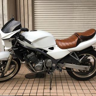 カワサキ(カワサキ)のKawasaki バリオス250 1型 ZR250A(車体)