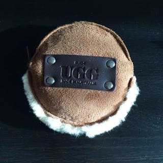 アグ(UGG)のUGG コインケース(財布)