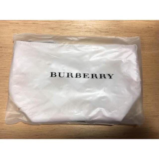 BURBERRY(バーバリー)のバーバリー筆箱 インテリア/住まい/日用品の文房具(ペンケース/筆箱)の商品写真