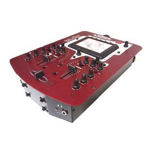 NUMARK DJ ミキサー KAOSS PAD 搭載モデル(DJミキサー)