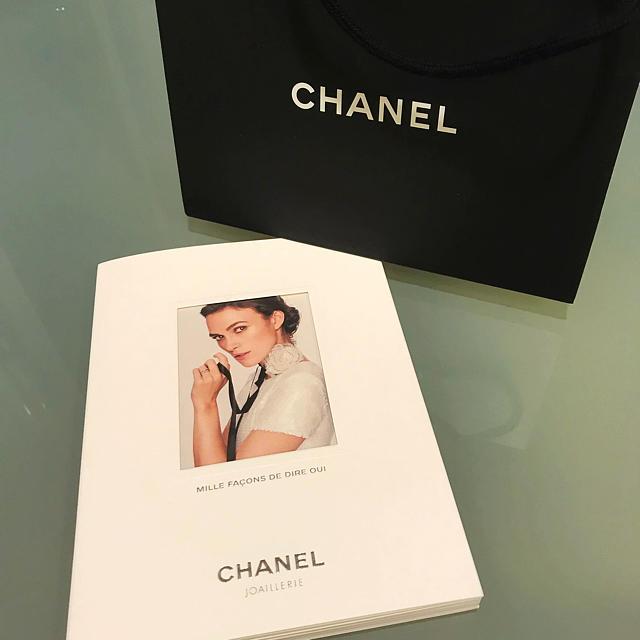 8d513dfa97be CHANEL(シャネル)の【値下げ】シャネル カタログとショップバッグのセット レディース
