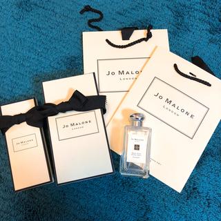 ジョーマローン(Jo Malone)のJO MALONE☆香水100ml空き瓶、紙袋2枚、空箱2箱 セット(その他)