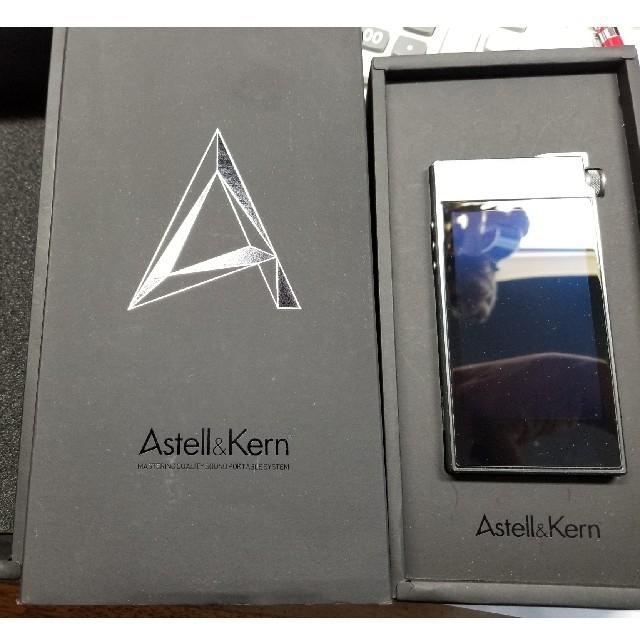 iriver(アイリバー)のowl様専用 iriver Astell & Kern AK100II スマホ/家電/カメラのオーディオ機器(ポータブルプレーヤー)の商品写真
