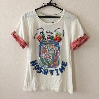 ラフ(rough)の週末セール‼︎rough☆Tシャツ(Tシャツ(半袖/袖なし))