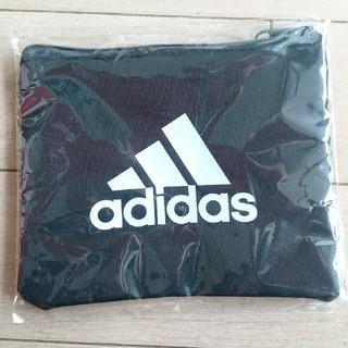 アディダス(adidas)の👝adidas オリジナルポーチ👝(日用品/生活雑貨)