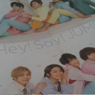 ヘイセイジャンプ(Hey! Say! JUMP)のBIGピンナップ(アイドルグッズ)