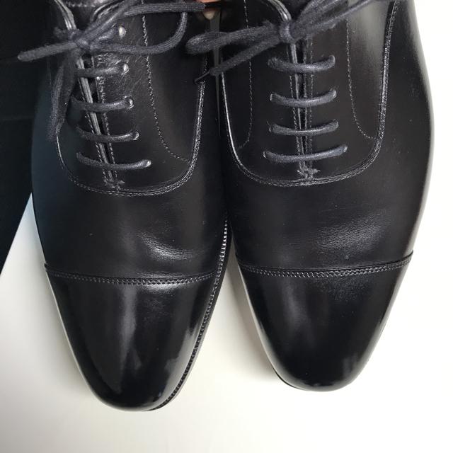 Crockett&Jones(クロケットアンドジョーンズ)のクロケット&ジョーンズ  オードリー 純正シューツリーセット メンズの靴/シューズ(ドレス/ビジネス)の商品写真