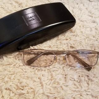 アランミクリ(alanmikli)のalainmikli/眼鏡(サングラス/メガネ)