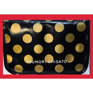 ツモリチサト(TSUMORI CHISATO)の保険証、母子手帳、通帳、パスポートケース(財布)