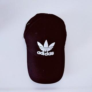 アディダス(adidas)の残り2点!adidas 刺繍 ロゴ キャップ 黒(キャップ)