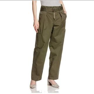 ダブルスタンダードクロージング(DOUBLE STANDARD CLOTHING)のダブスタ カーゴパンツ(ワークパンツ/カーゴパンツ)