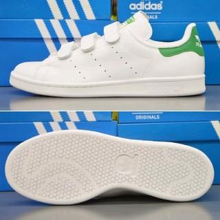 アディダス(adidas)の アディダス スタンスミス 送料無料 ベロクロ(スニーカー)