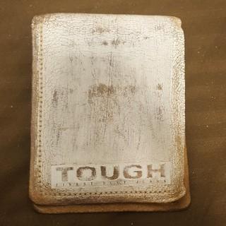 タフ(TOUGH)のtough 財布(折り財布)