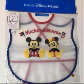 ディズニー(Disney)のTDL お食事スタイ(お食事エプロン)