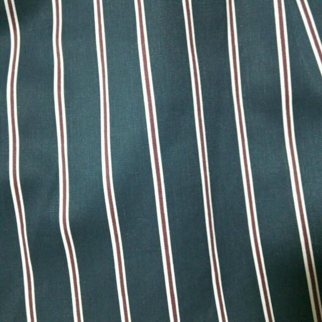 LOWRYS FARM(ローリーズファーム)のストライプ柄スカート レディースのスカート(ミニスカート)の商品写真